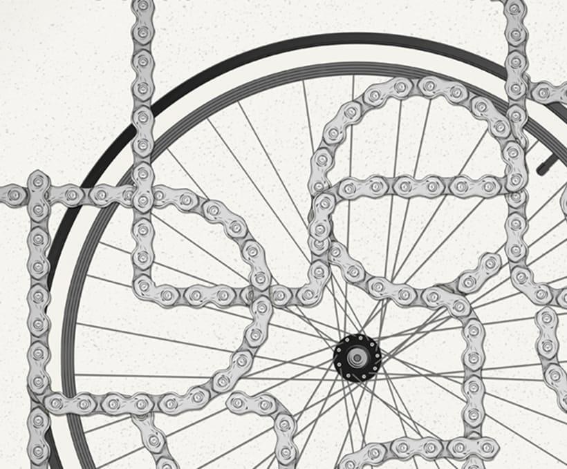 Let´s Ride // Lettering 0