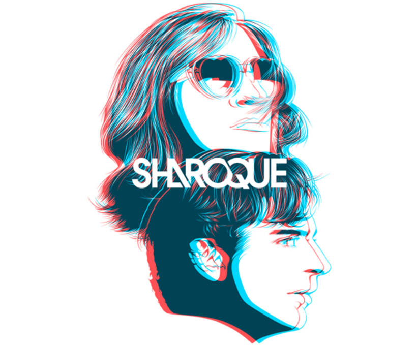 Sharoque. 5