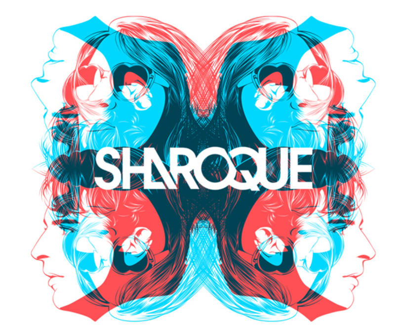 Sharoque. 6