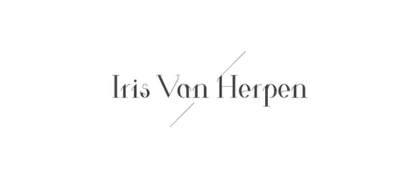 Iris Van Herpen 1
