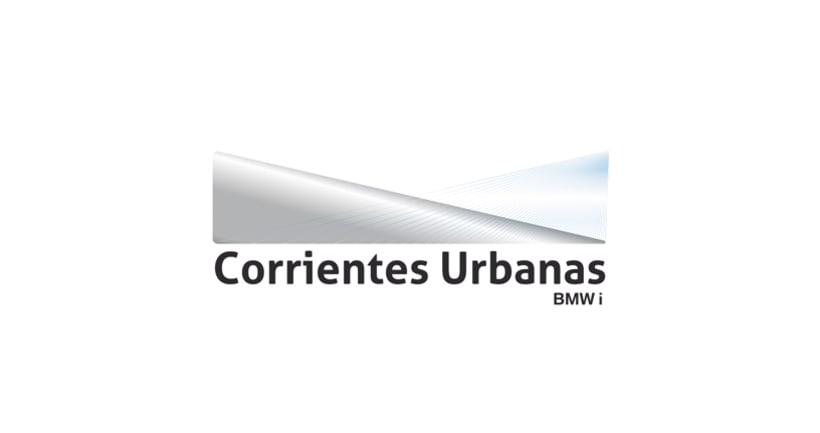 Corrientes Urbanas BMW-i 0