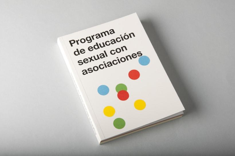 Educación Sexual con Asociaciones 1