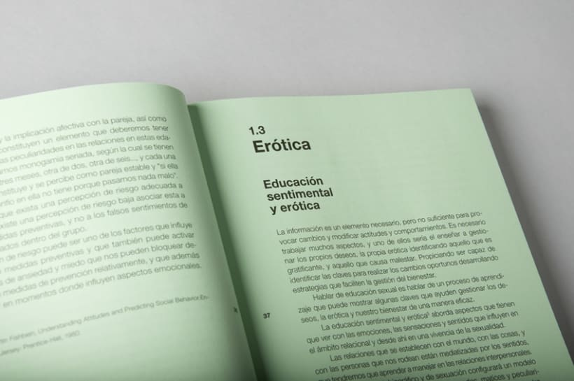 Educación Sexual con Asociaciones 6
