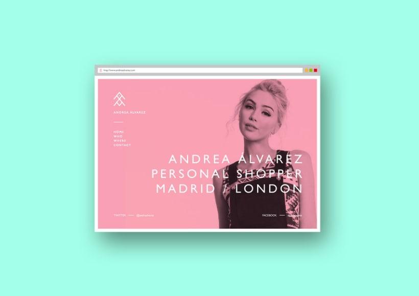 ANDREA ÁLVAREZ | Personal Shopper 8