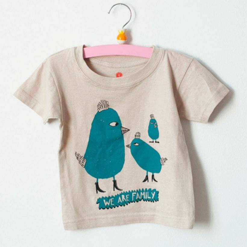 Nikiniki t shirts 0