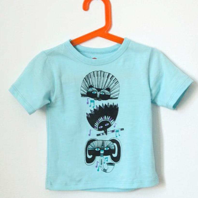 Nikiniki t shirts 2
