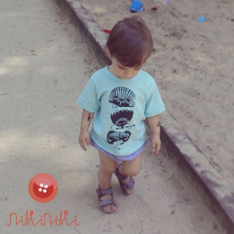 Nikiniki t shirts 3