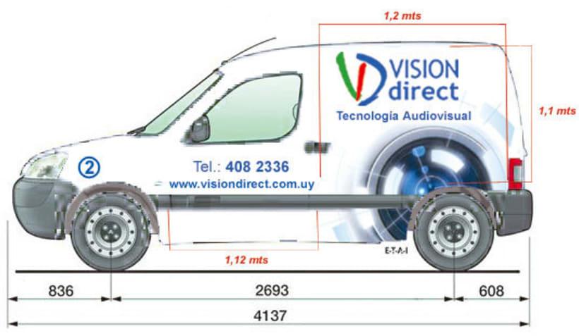 Imagen Corporativa, Diseño Institucional 4