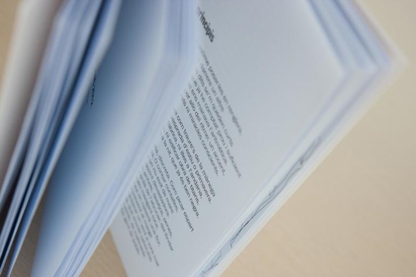 """Disseny i maquetació del llibre de poesia """"Premis Pepi Pagès 2012-2013"""" 5"""