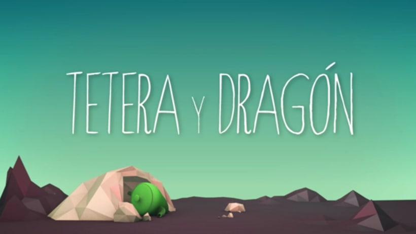 TETERA Y DRAGÓN 6