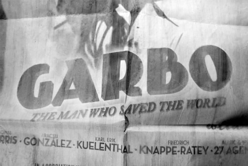 Presskit Garbo 8
