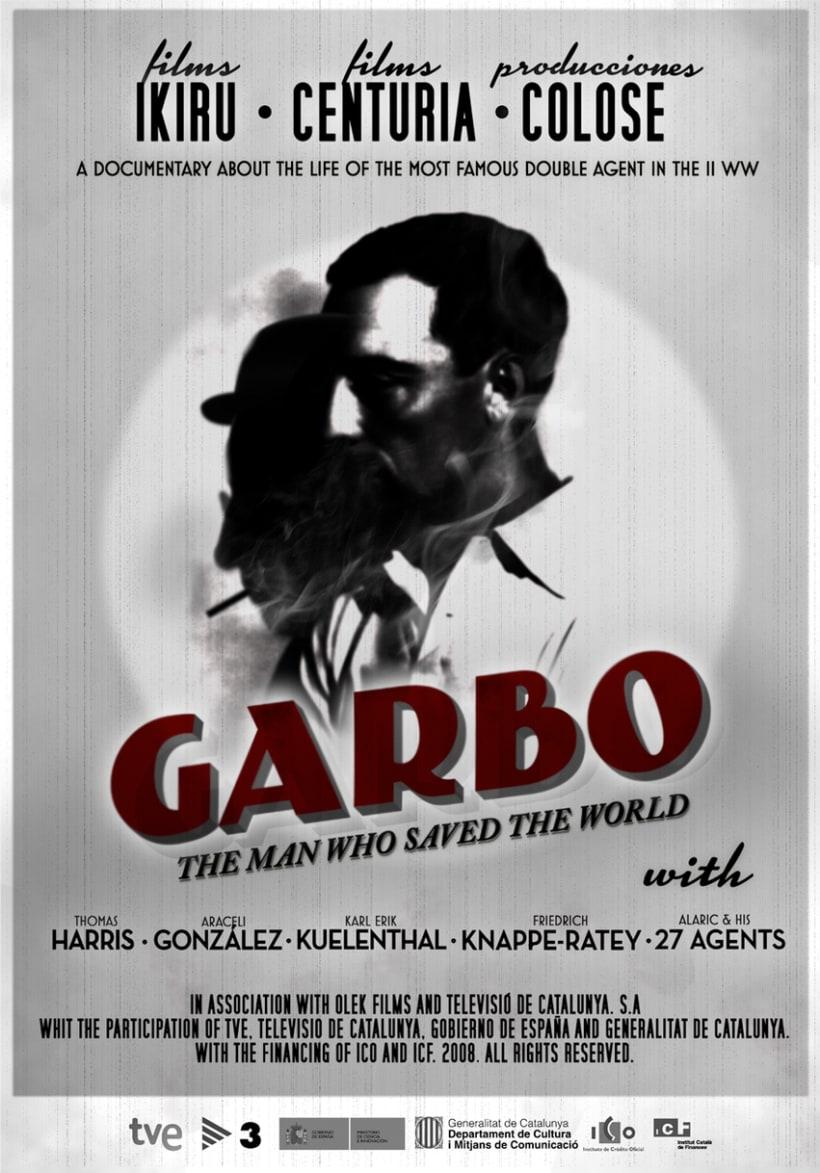 Presskit Garbo 10