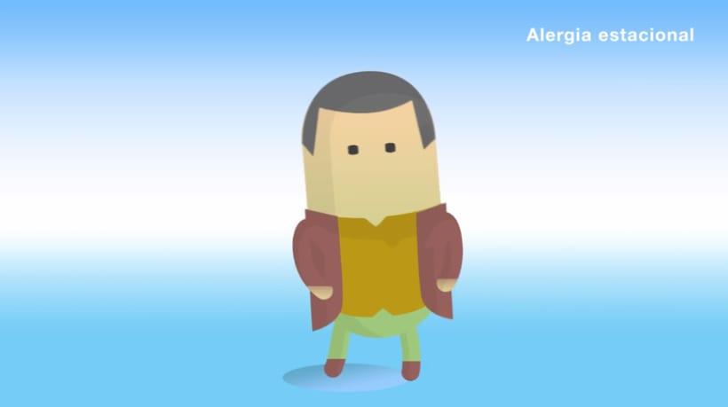 Alergia Estacional · diseño & Motion graphics -1