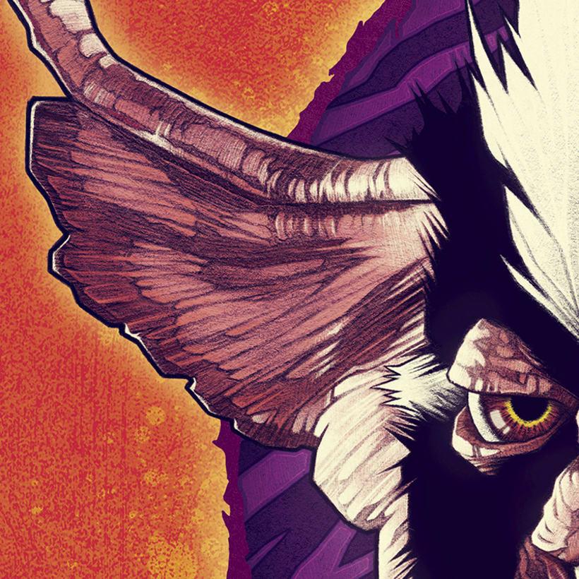 GREMLINS 2: The New Batch 6