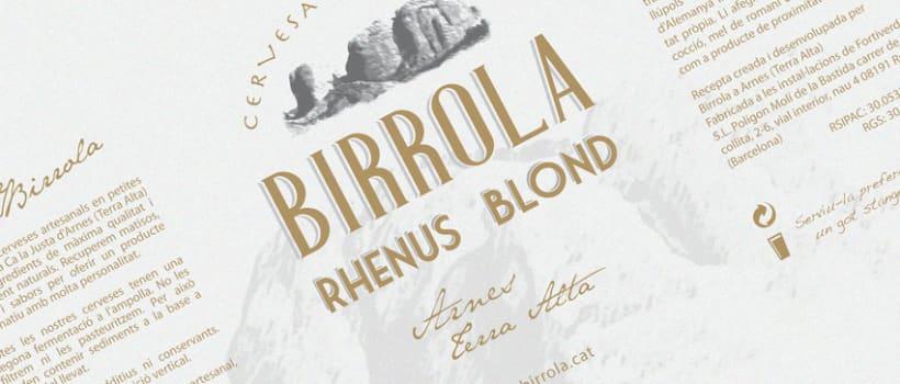 Birrola 1