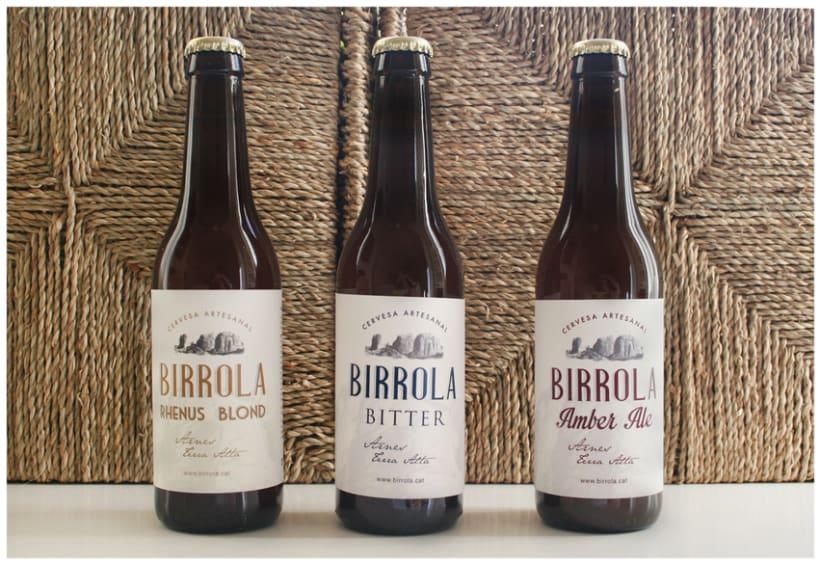 Birrola 3