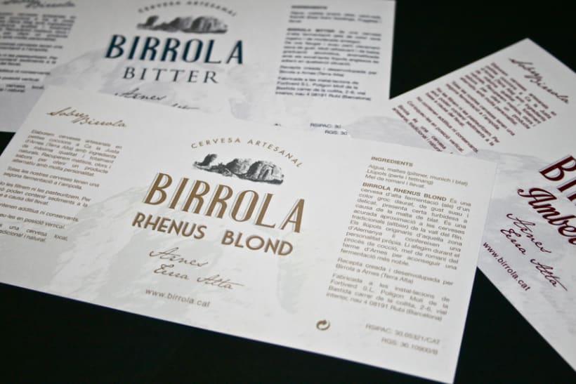 Birrola 4