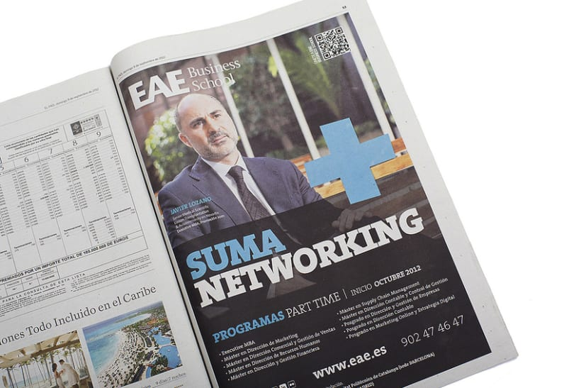 Retratos: EAE Business School 8
