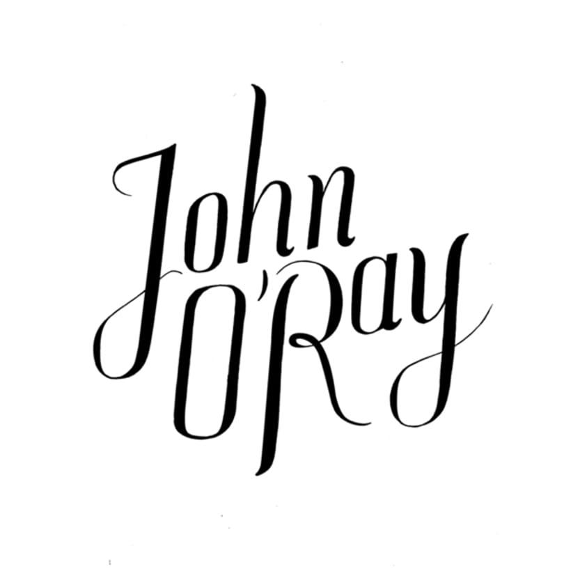 John O´Ray 2
