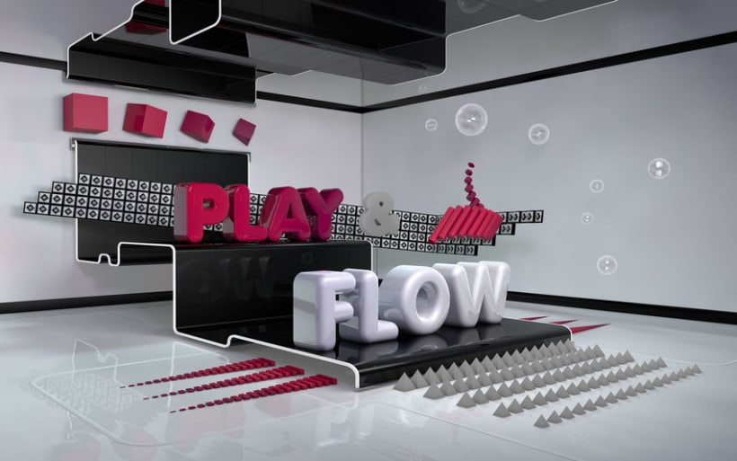 Play & flow -1