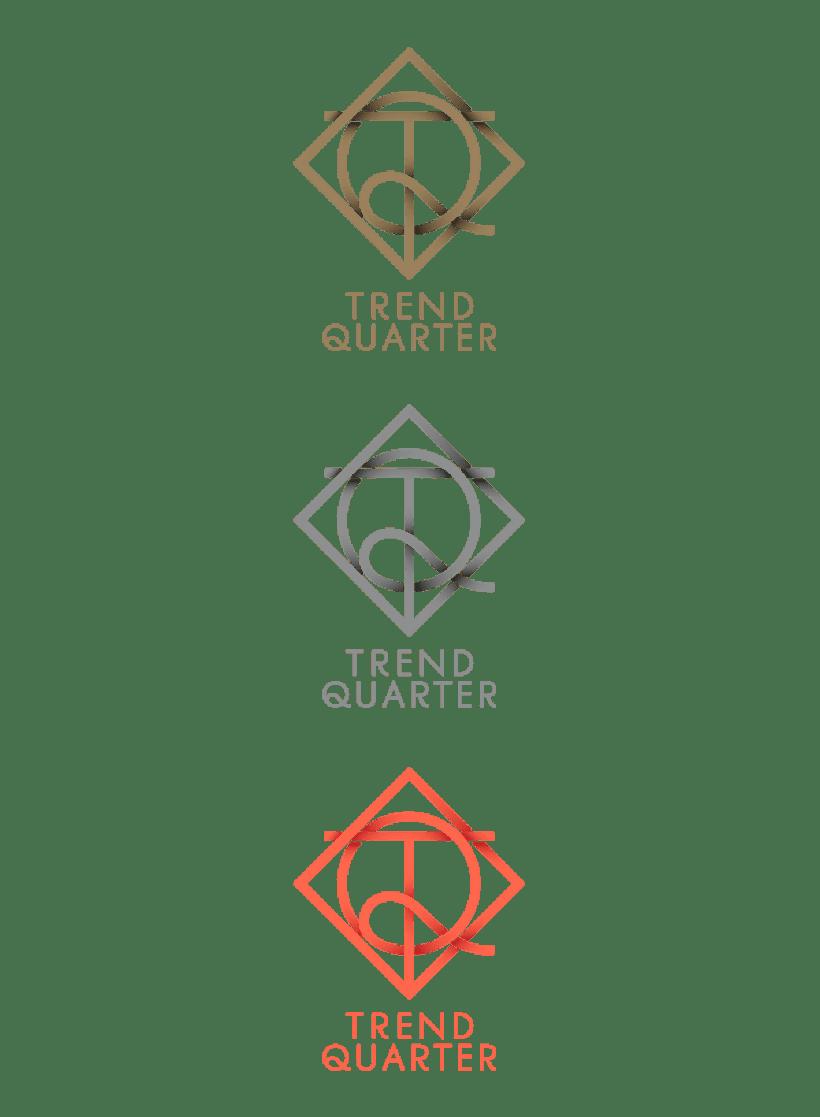 TrendQuarter 5