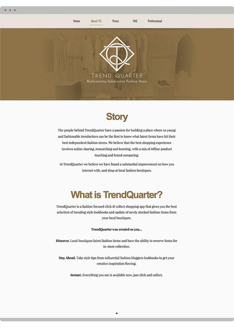 TrendQuarter 9