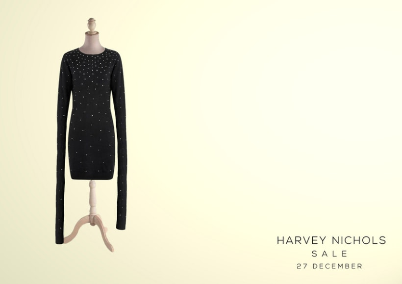 HARVEY NICHOLS 0