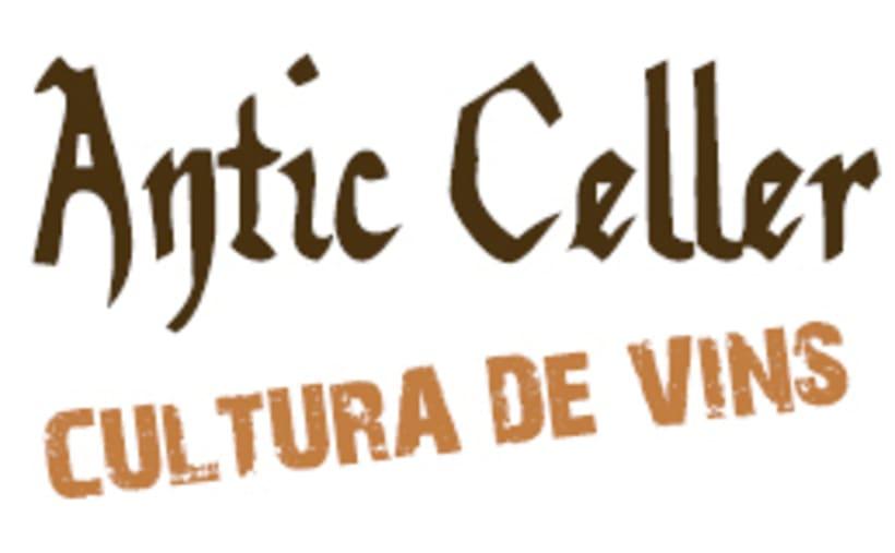 Antic Celler -1