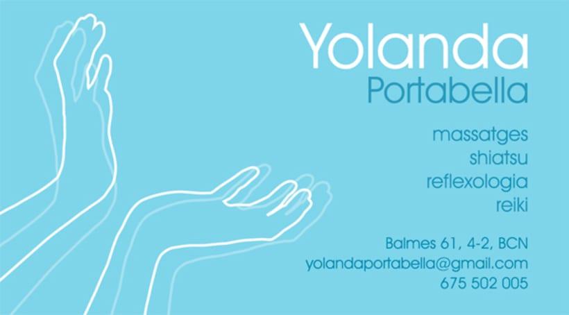 Yolanda Portabella 0