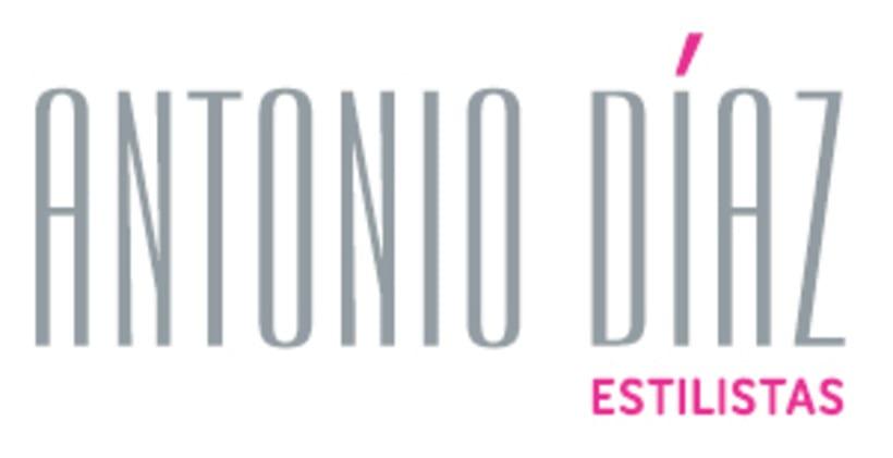 Antonio Díaz Estilistas -1