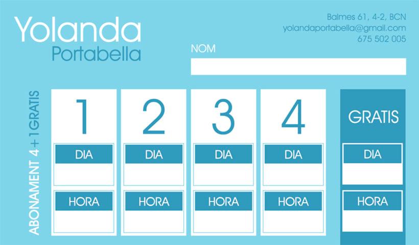 Yolanda Portabella 1