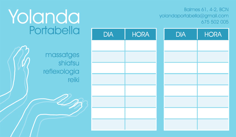 Yolanda Portabella 2