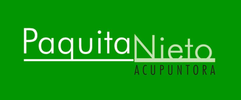 Paquita Nieto Acupuntora 0