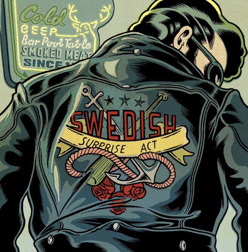 Swedish Surprise Act 2