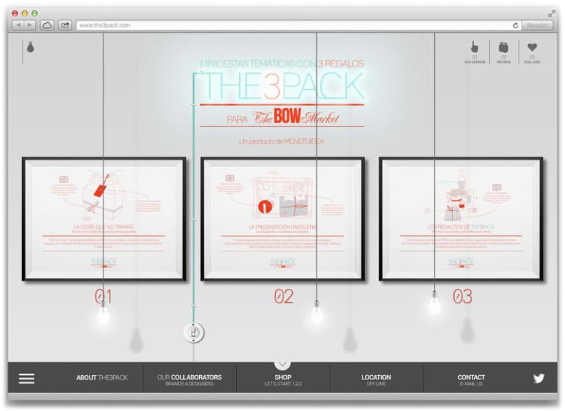 The3Pack.com 0