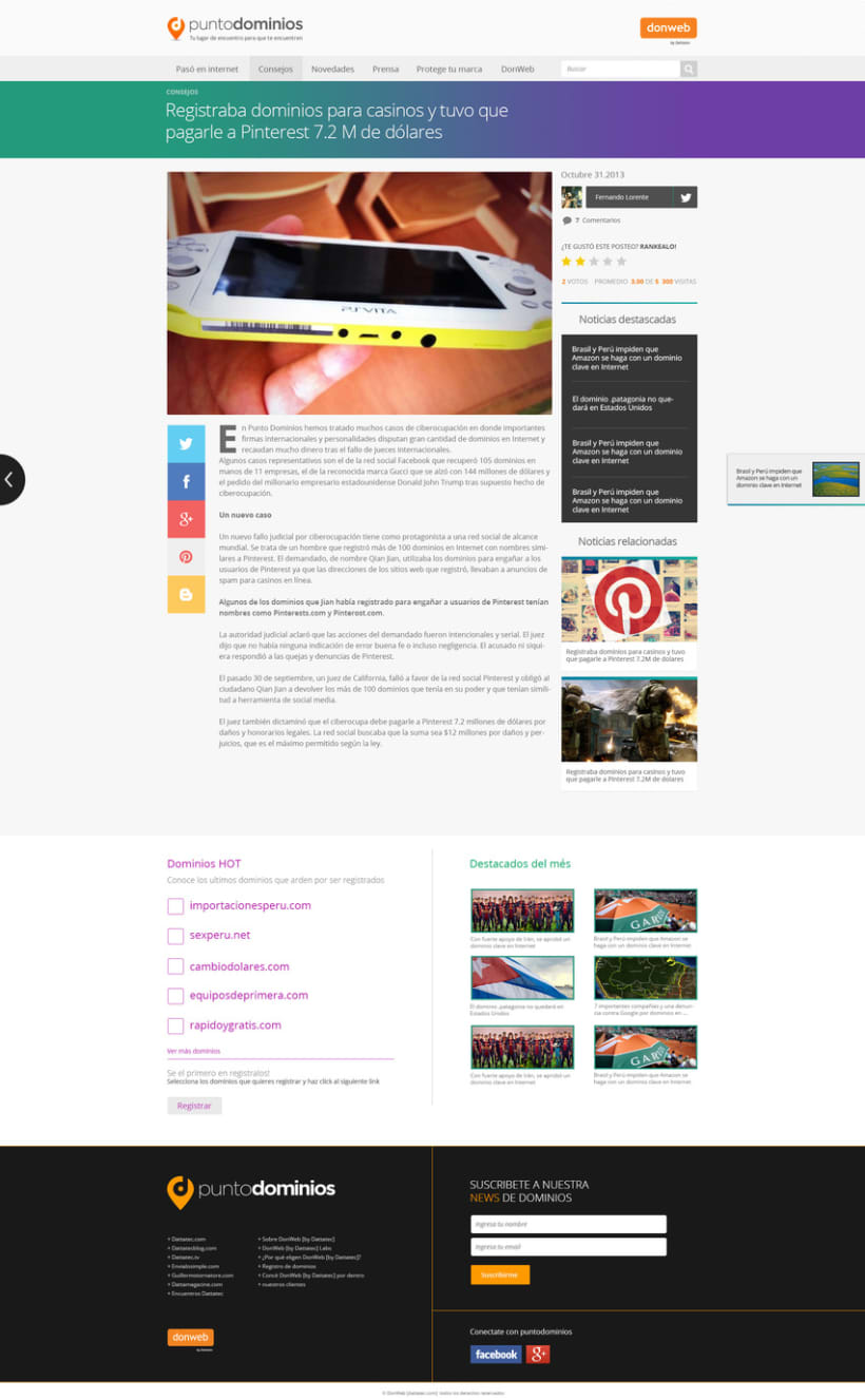Portal multimedia 2