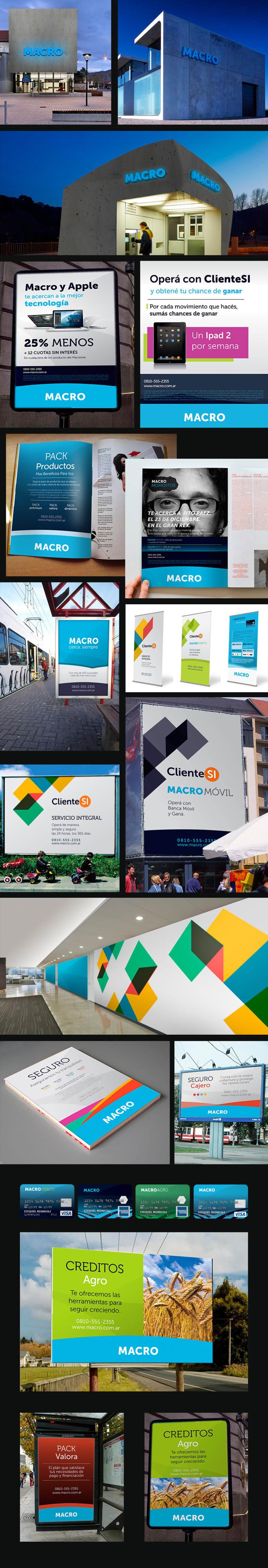 Branding / Imagen de marca / Identidad corporativa -1
