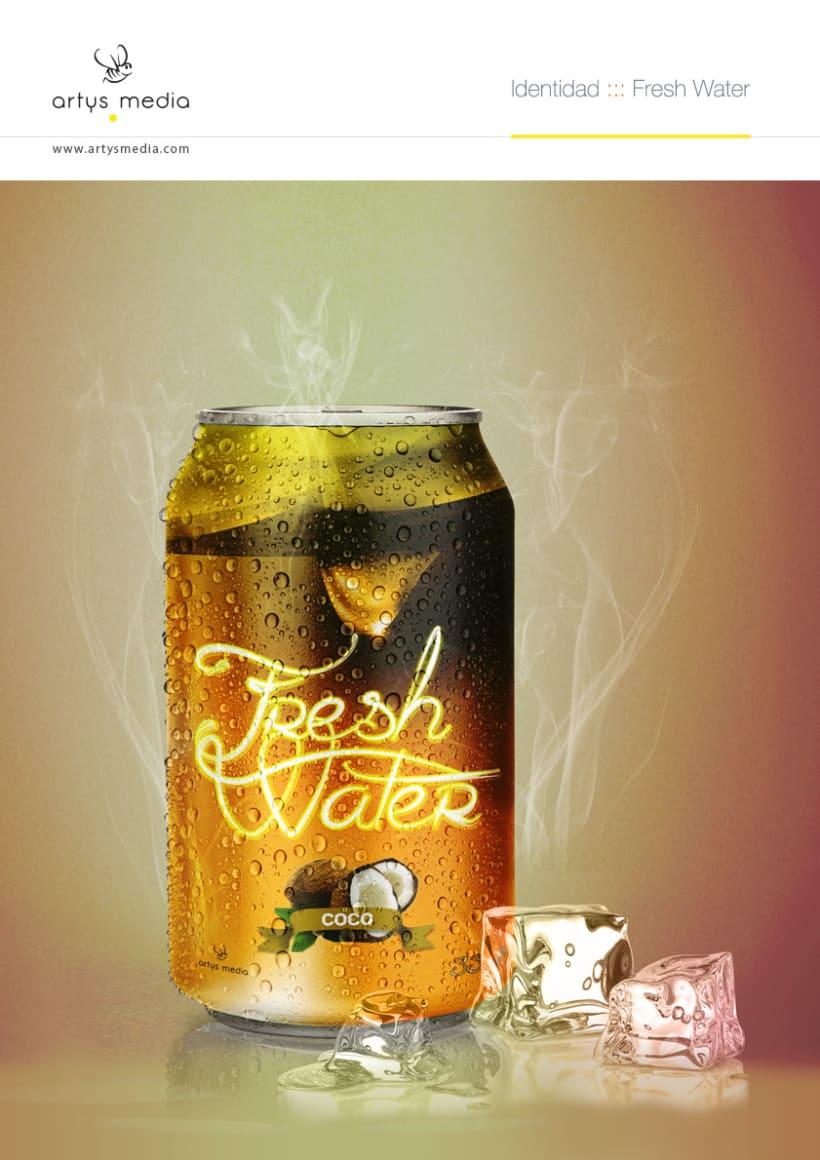 Fresh Water 4