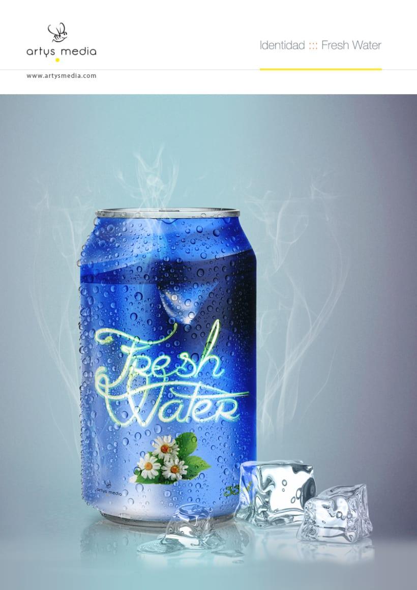 Fresh Water 1