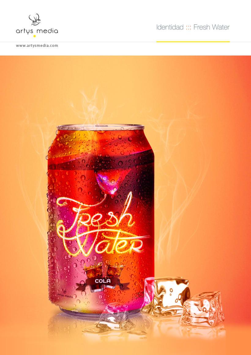 Fresh Water 6