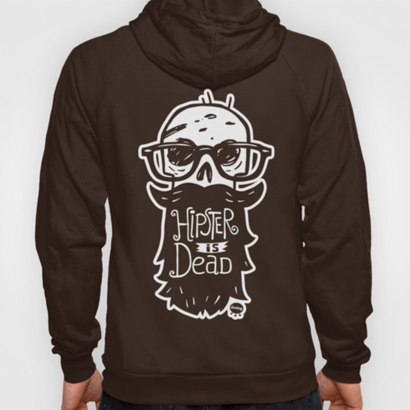 Hipster is dead! 4