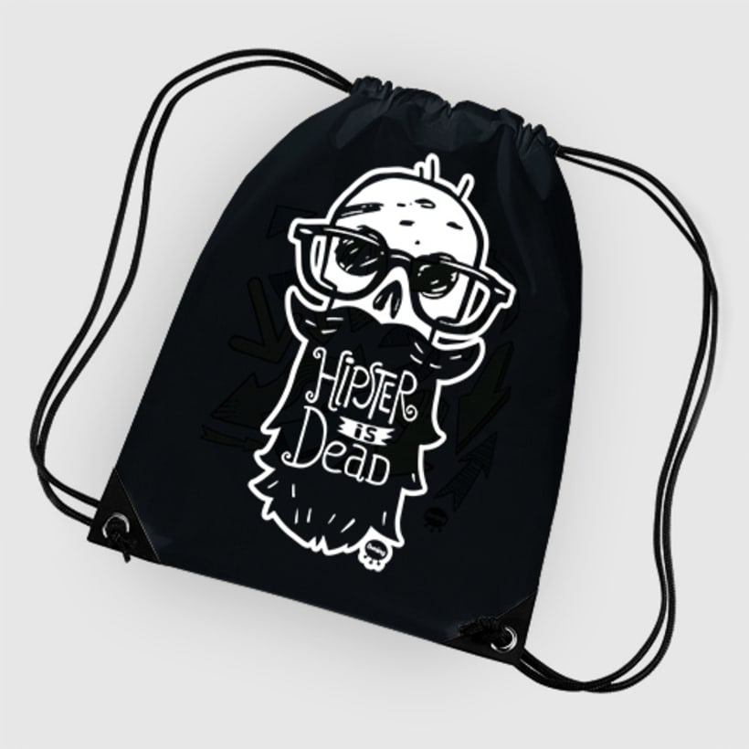 Hipster is dead! 5