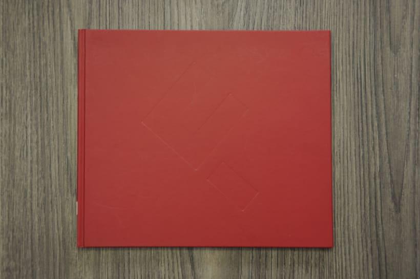 Catálogo para Cocinas Fernández Vol.I 0