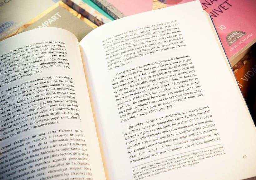Mixtàlia. Colección de poesía 2