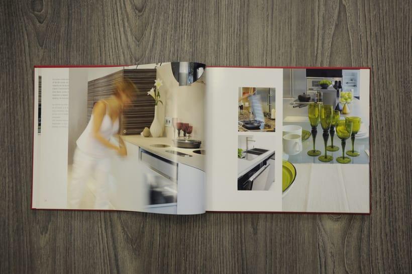 Catálogo para Cocinas Fernández Vol.I 5