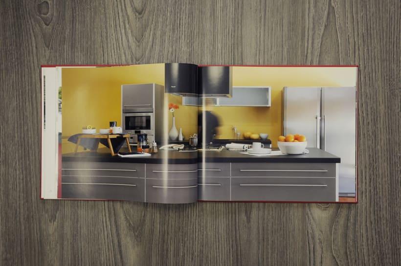 Catálogo para Cocinas Fernández Vol.I 7