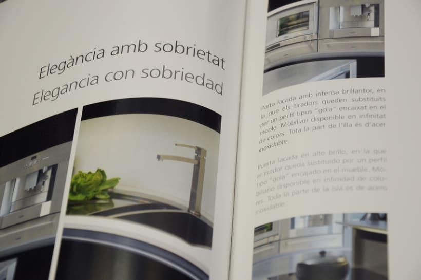 Catálogo para Cocinas Fernández Vol.I 9