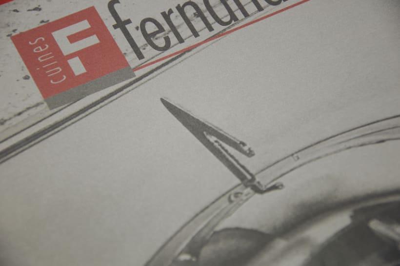 Catálogo para Cocinas Fernández Vol.II  0