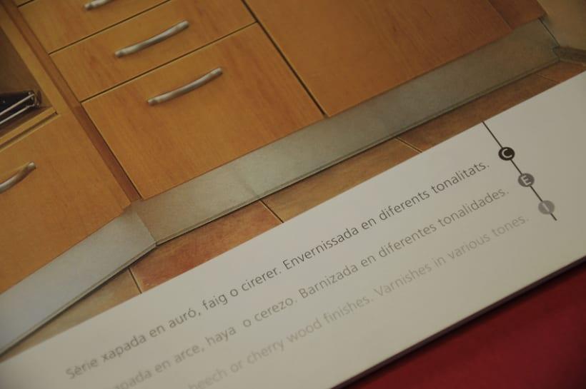 Catálogo para Cocinas Fernández Vol.II  4