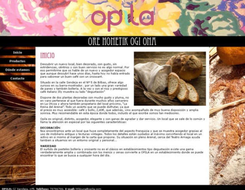 Opila: trabajo personal  5
